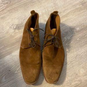 Grenson Smith Chukka Boots